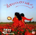 HORMONAS-VOCES FÉMINAS- CD