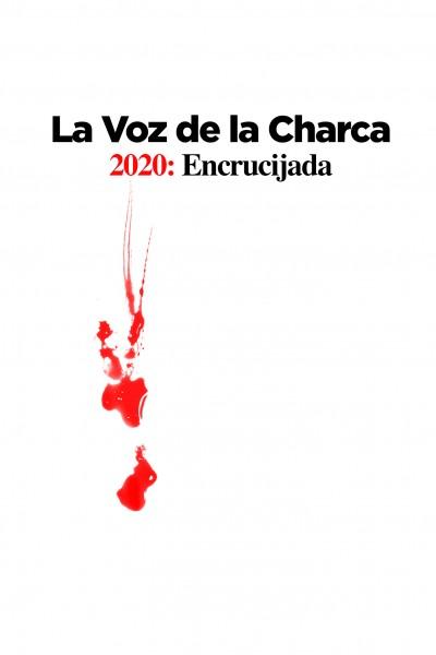 LA VOZ DE LA CHARCA. 2020: ENCRUCIJADA